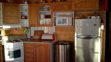 Cooleri ja jääkaappi